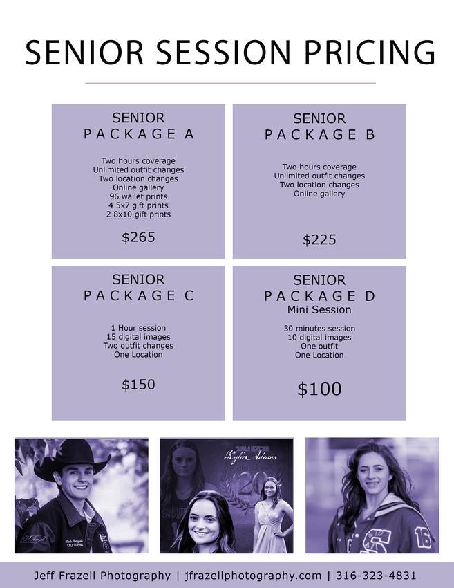 jfp senior pricing
